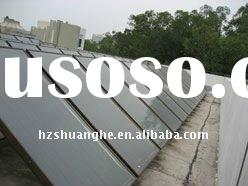 Industrial solar air heat pump heater system SHR5830-C