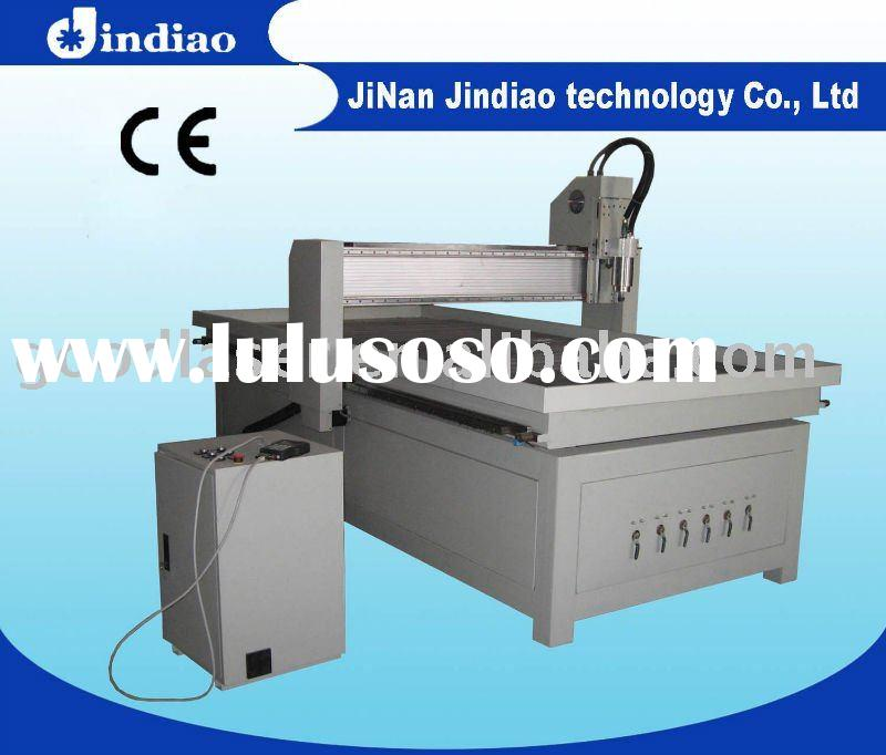 JD1325 cnc router furniture making machine