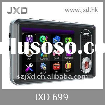 JXD Mp4 player JXD-661+ with camera