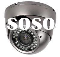 KDV-SHT30 security dome camera 4-9mm Manual Zoom Lens