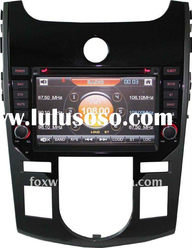 KIA Forte 2011 2 din Car audio