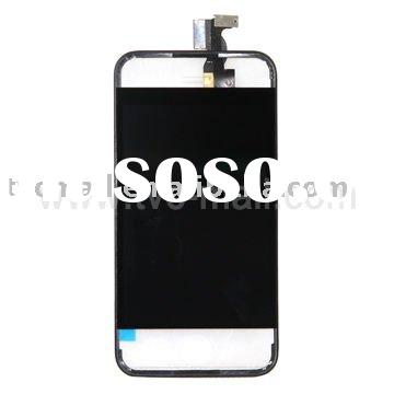 LCD Display and Transparent Touch Screen Combo Spare parts for Apple iPhone 4