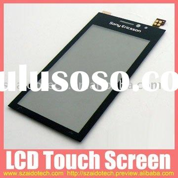 LCD Touch Screen for Sony Ericsson Satio U1
