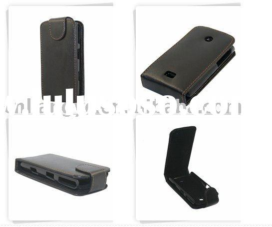 LEATHER CASE COVER POUCH FOR SAMSUNG Monte GT-S5620