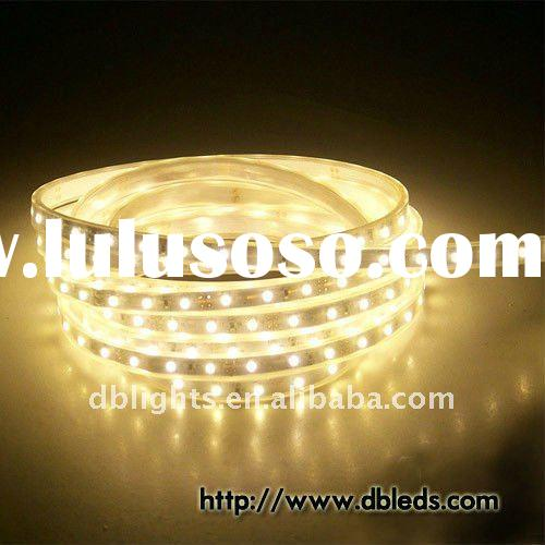 LED-STRIP PVC, IP67 WATERPROOF