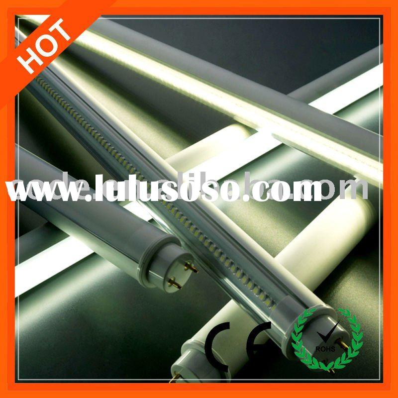 LED T8 tube with super bright SMD and inner driver