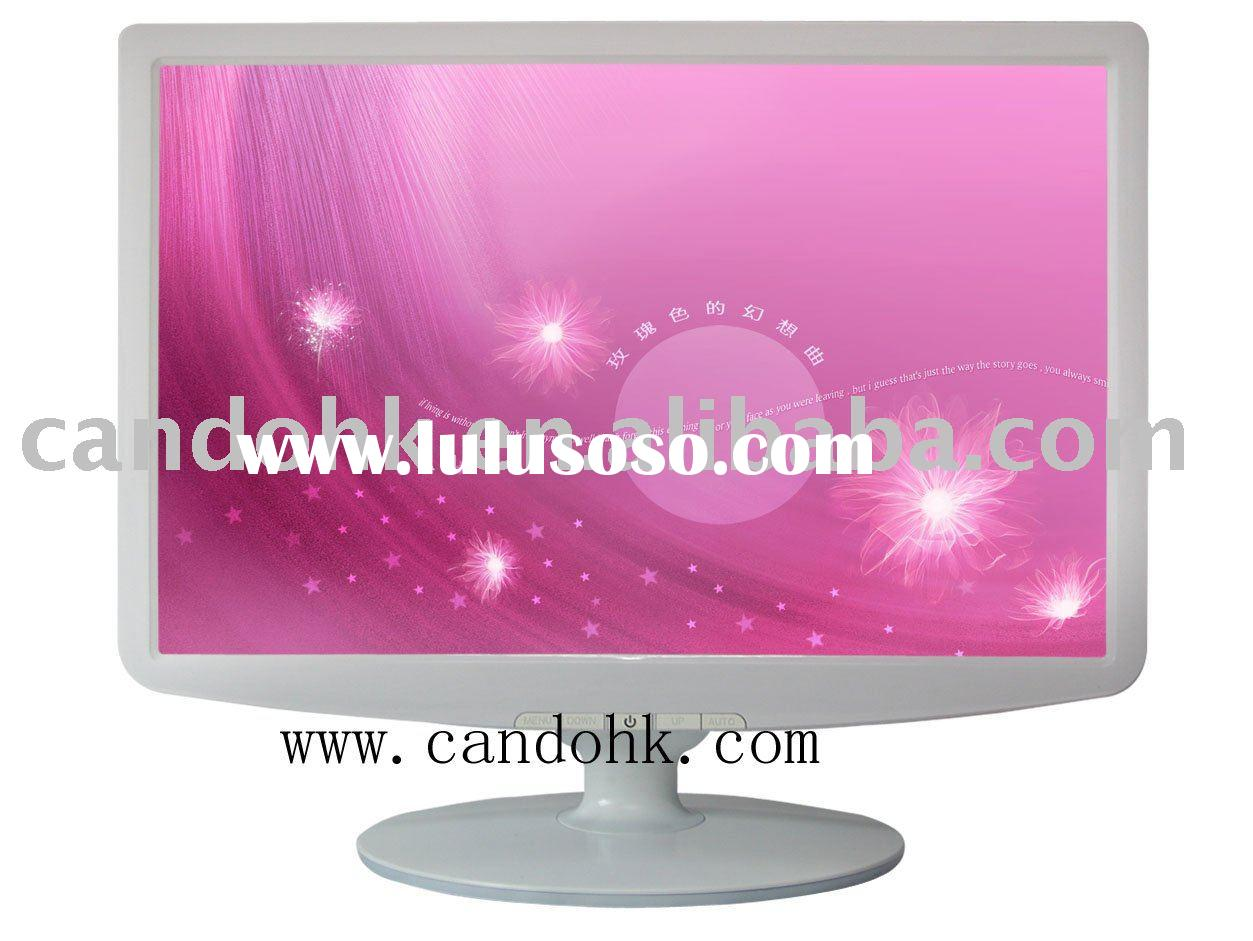 LED Touch Screen Monitors