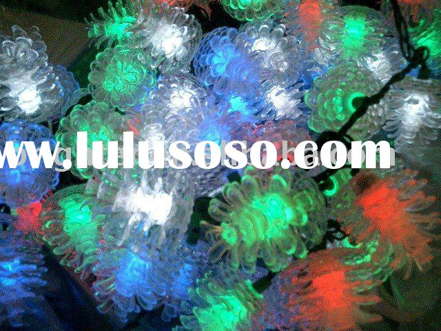 LED Twinkle Light,LED Rope light, LED Rainbow Light,LED Light ,LED Lighting,LED Christmas Light,LED