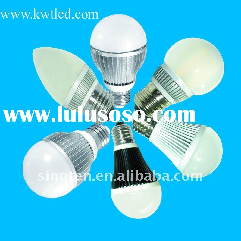 LED bulb /dimmable 3w/5w/7w/9w