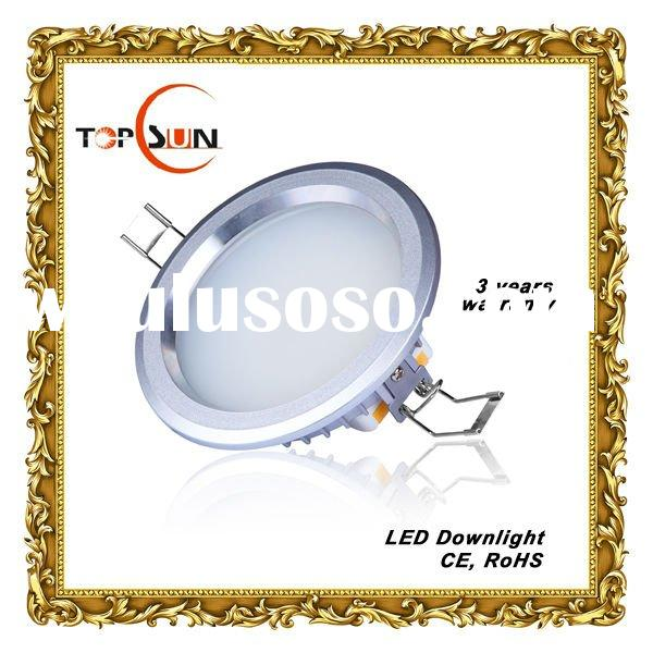 LED downlight 20W dimmable 1500lm CE.ROHS
