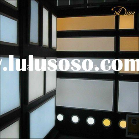 LED panel light +IR dimmer