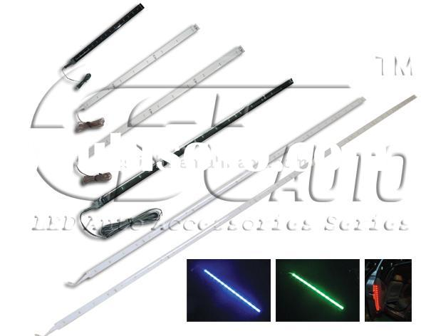 LED strips light for auto use
