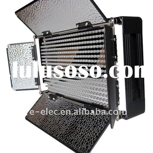 LED studio lights, video lights- THL500