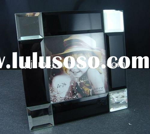 LXK-310, 2011 new style,crystal photo frame