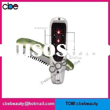 Laser Hair Growth Comb Hair Care Hair Salon Equipment KD-3323