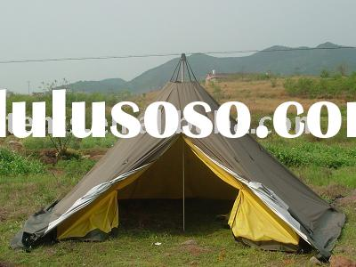 Lavvo (Manufacturer of tent,Lavvu,Lavvo,camping tent,refugee tent,hunting shelter,emergency tent, be