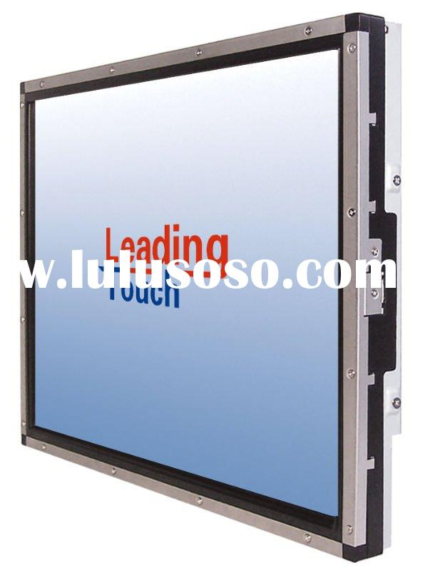 Leadingtouch Open Frame Capacitive Touch Monitor TM-1737