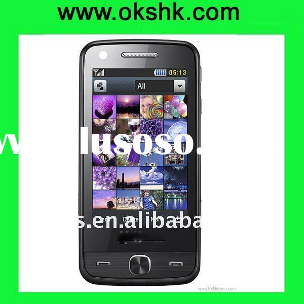 M8910 Touch Screen GSM mobile phone with GPS 12MP CAMERA 3G