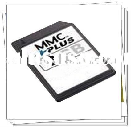 MMC Memory Card Used for Mobile Phone