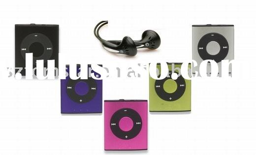 MP3 ,Digital mp3 player portable mp3 player with rechargeable battery