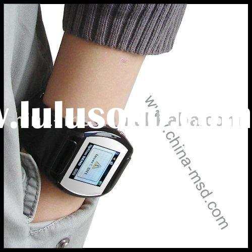 MQ007 Cell Watch Phone