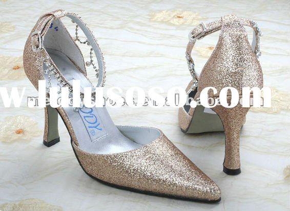 Melody Bridal Shoes