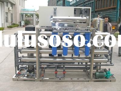 Mineral Pure Water Device, RO system for mineral water production, water treatment system