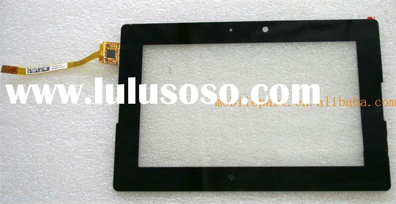Mobile Phone part Touch Screen for BlackBerry playbook