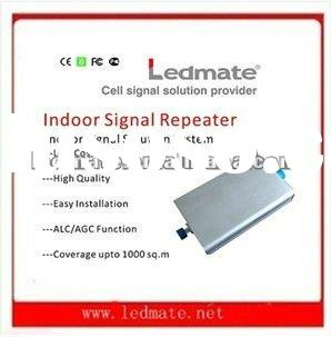 Mobile Signal Booster/GSM Booster /Pico Repeater