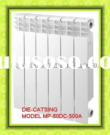 Model MP-85DC-500B cast iron radiator