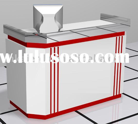 Shoes Shop Cashier Counter Designs For Sale PriceChina