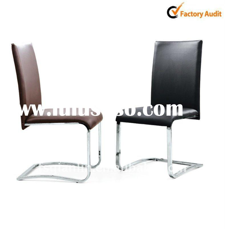 Modern newest High back dining chair