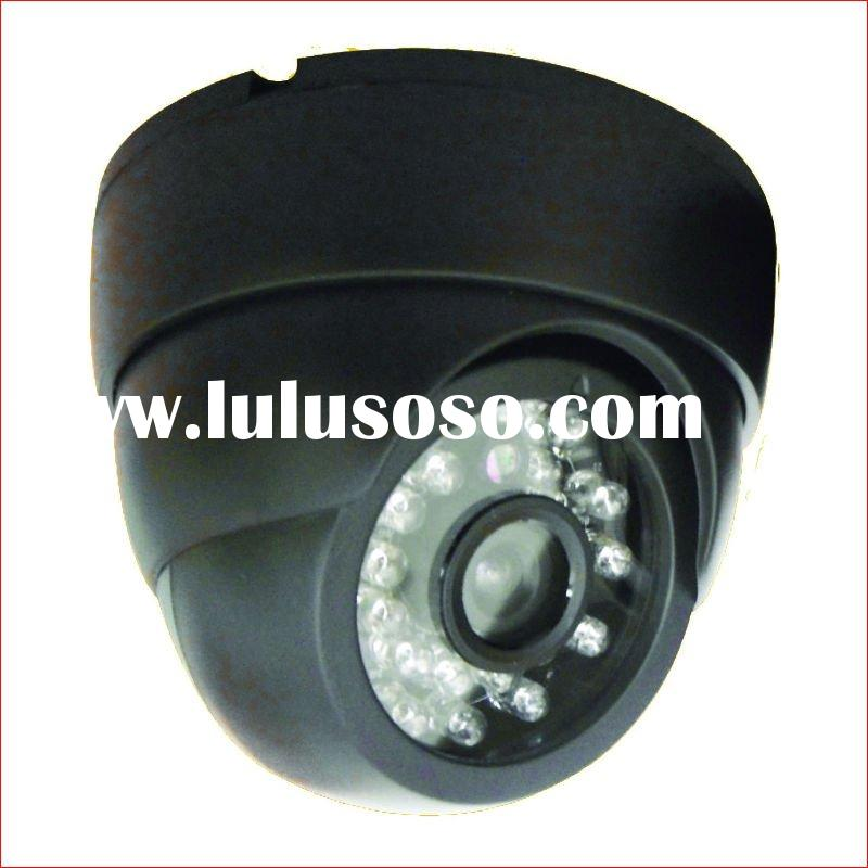 Motion detection waterproof high definition video recording/ir camera car/security camera