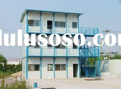 Movable house / container house / villa / temporary house / mobile toilet / prefabricated house