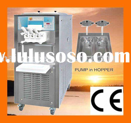 N350A commercial soft ice cream machine