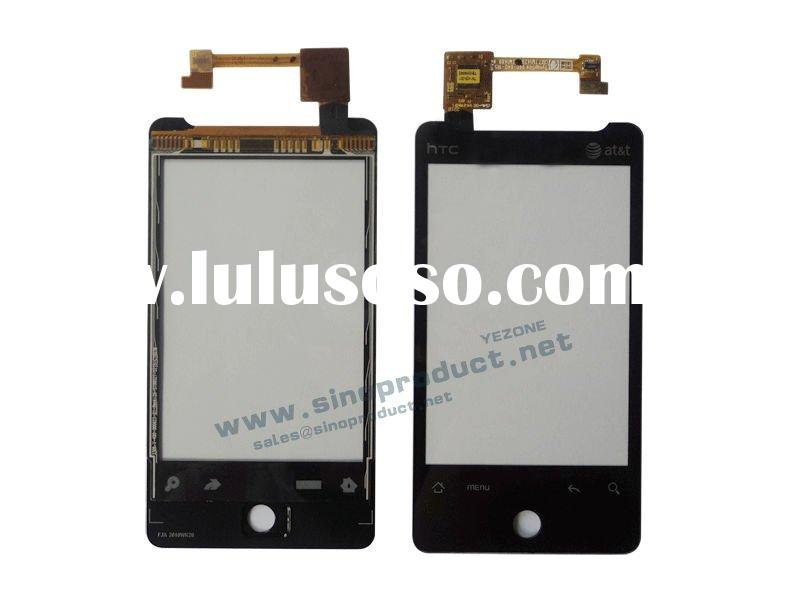 NEW DIGITIZER TOUCH SCREEN GLASS FOR HTC HD MINI T5555