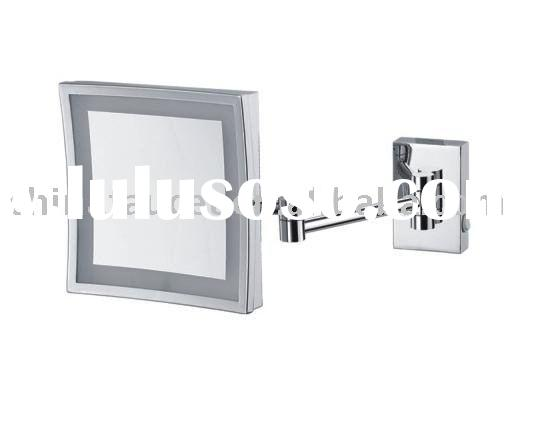NEW:Square Mirror Wall-mounted Mirror Makeup Mirror M-1603-1