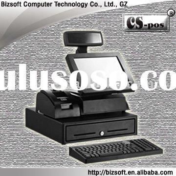 N-280A,POS cash register-complete machine/pos system