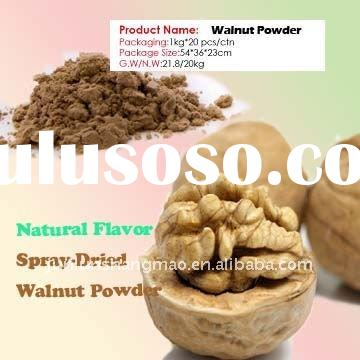 Natural Flavor(Plant Extract)-Walnut Powder