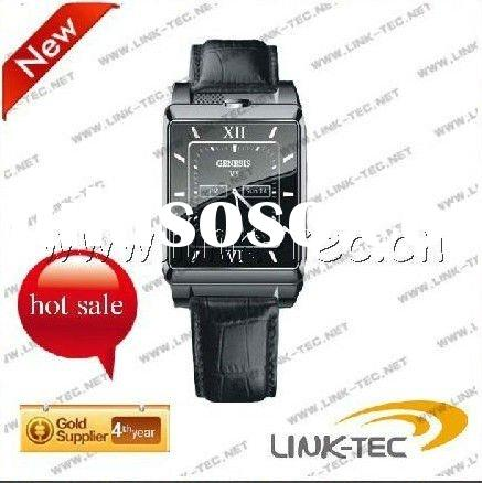 New 2012 touch screen phone watch mobile W968T