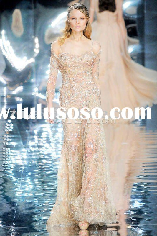 New Arrival 2011 Fashion Evening Dress