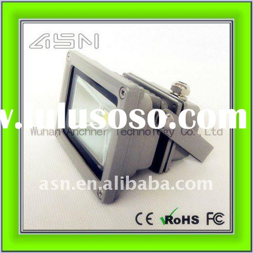 New Arrival! CE &ROSH&IP67 approved Aluminum 10W led clip flood lamps