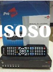 New Digital Satellite Receiver For South Africa--Probox 830 Pro