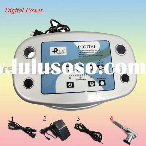 New Permanent Makeup Machine (Digital control)