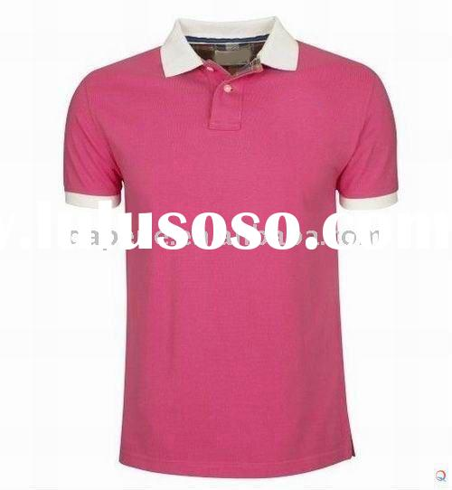 New Style Sports Jerseys OEM and ODM polo tshirts