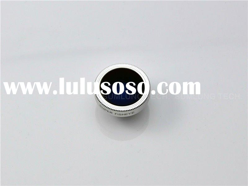 Newest!!! SL-FE18 Super Wide Angle Super Fish Eye Lens for Mobile Phone Camera and Compact Digital C