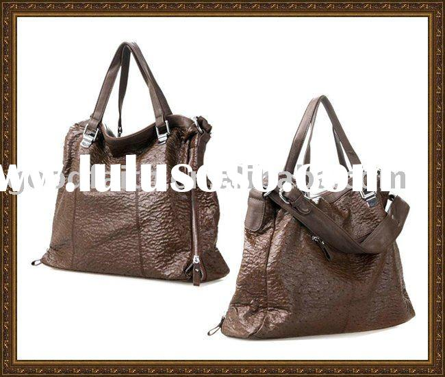 Newest Style Brand Name Ladies Handbag in Designer with Genuine Leather