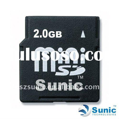 OEM Mini memory card for mobile