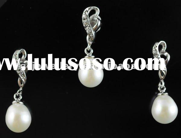 Offer chain pendant with 925sterling silver material, rhodium or gold plating available