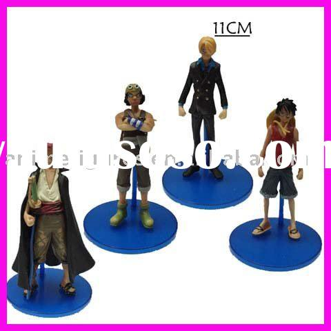 One Piece adult action figures